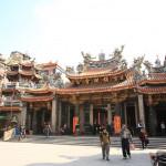 台中市大甲區 大甲鎮瀾宮