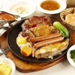 瘋牛排洋食 Fun Steak (光復店)