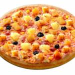 拿坡里披薩‧炸雞