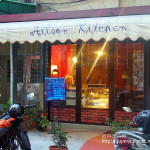 Allson Kitchen三賀家