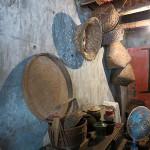 新北市萬里區 野柳漁村(百年老屋瑪鋉居、咾咕厝、漁村生活館)