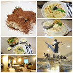Ms.Bubble handmade&cafe (LilyHouse叁號店)
