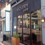 Vicuddy Cafe