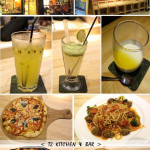 T2 Kitchen & Bar 美式餐廳