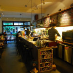 ASTAR coffee house