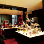 SALON DE THE de Joël Robuchon