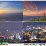 新北市汐止區 大尖山風景區