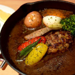 銀兔湯咖哩(中山店)