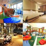 休閒旅遊/住宿/觀光飯店嘉楠風華酒店(嘉義市旅館101號)