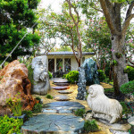 休閒旅遊/景點/美術館台灣銘園庭園美術館