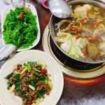 美食/餐廳/火鍋/羊肉爐自由羊肉火鍋店
