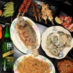 美食/餐廳/中式料理/中式料理其他享鮮海鮮燒烤