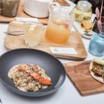 台北市 美食 推薦 異國料理 異國料理其他 P&T柏林茶館微風南山店