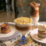 美食/餐廳/咖啡、茶/歐式茶館ERIKA CHUNG 大立精品旗艦店 4F