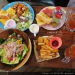 美食/餐廳/中式料理來去G+9鮮釀餐廳國光店~
