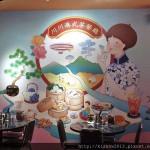 台北市 美食 推薦 中式料理 粵菜、港式飲茶 川川港式茶餐廳
