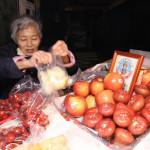 美食/攤販/水果新竹水果阿嬤