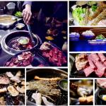 美食/餐廳/火鍋/火烤兩吃瓦崎燒烤火鍋公館店