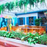 台北市 美食 餐廳 異國料理 泰式料理 Nahm泰式餐廳
