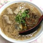新竹縣 美食 推薦 中式料理 小吃 紅蜻蜓台中肉圓大腸蚵仔麵線