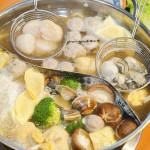 台北市 美食 餐廳 火鍋 火鍋其他 豐盛水產超市