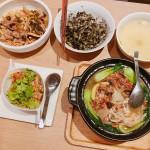 苗栗縣 美食 推薦 中式料理 麵食點心 NoodleMix 禮面作 (苗栗頭份店)
