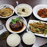 美食/餐廳/中式料理/客家菜彩姨客家小館二店