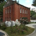 休閒旅遊/景點/古蹟寺廟國立臺北科技大學紅樓