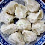 台北市 美食 推薦 中式料理 麵食點心 豪季水餃專賣店(北投)