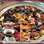 美食/餐廳/咖啡、茶德式玫瑰茶Magic Of Roses