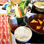 美食/餐廳/火鍋/火鍋其他貳堂鍋物