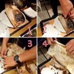 美食/餐廳/異國料理/南洋料理阿柑鹽焗柑榜雞
