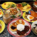 美食/餐廳/異國料理/美式料理Oi Griddle Cakes美式鬆餅