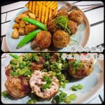 美食/餐廳/異國料理6樓手作輕食-手工肉丸專賣店