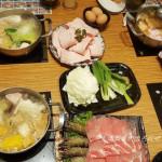 美食/餐廳/火鍋鍋全日式涮涮鍋和美店