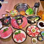 美食/餐廳/異國料理澄居烤物燒肉文心店