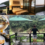 休閒旅遊/住宿/溫泉飯店碧逸溫泉會館音樂餐廳