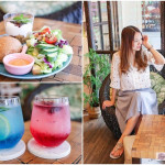 美食/餐廳/異國料理/美式料理花間鹿