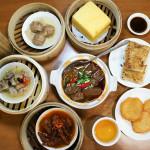 美食/餐廳/中式料理/粵菜、港式飲茶好正點港式點心專賣-自由店