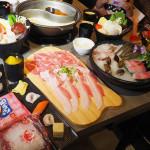 美食/餐廳/火鍋/麻辣鍋樂福多幸福鍋物