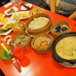 美食/餐廳/中式料理/粵菜、港式飲茶地糖仔港式飲茶