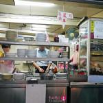 美食/攤販/台式小吃進豐麵店(帝君廟古早麵)