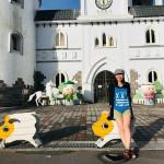 休閒旅遊/景點/景點其他清境紙箱王創意園區-清境音樂城堡店