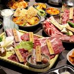 美食/餐廳/異國料理/韓式料理娘子韓食-娘子居食屋