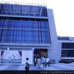 休閒旅遊/景點/藝文中心臺灣音樂館