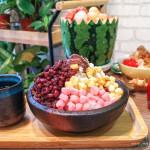美食/餐廳/飲料、甜品/剉冰、豆花泉町冰品社