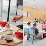 美食/餐廳/咖啡、茶!' M COFFEE大學店