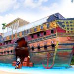休閒旅遊/景點/景點其他海盜村景觀彩繪園區