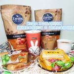 美食/餐廳/咖啡、茶/咖啡、茶其他加拿大 ZAVIDA雅菲達咖啡生活小舖