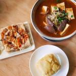 美食/餐廳/中式料理/小吃財記港式臭豆腐